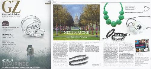 GZ  magazine 01 I 2012